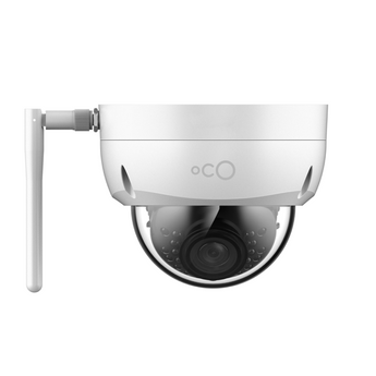 Oco Pro Dome Outdoor Camera v2