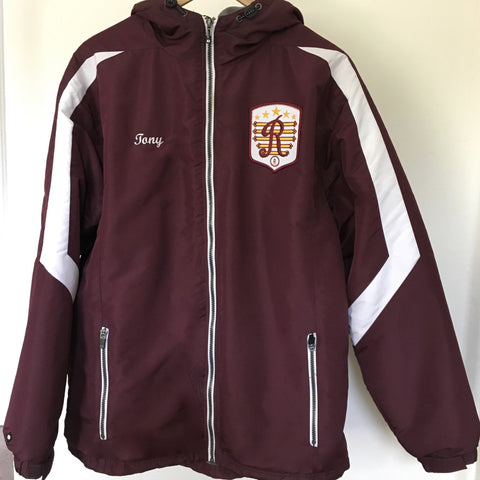 Marching Band Jacket - STUDENTS