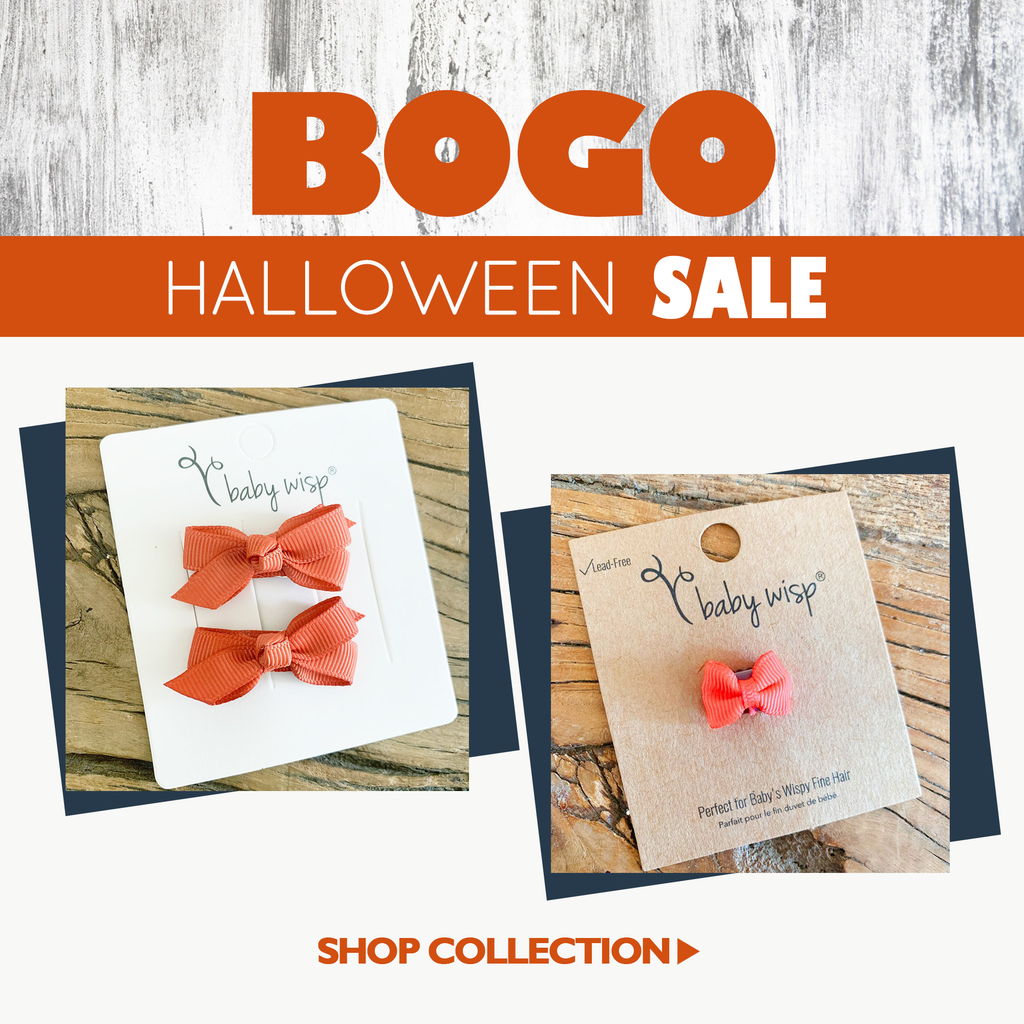 Buy One Get One FREE* Halloween Accessories!
