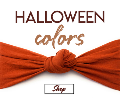 Halloween and Fall collection | No Tricks! Just Treats!