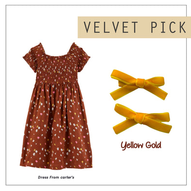 Style her outfit with gorgeous VELVET Accessories | Go Velvet!