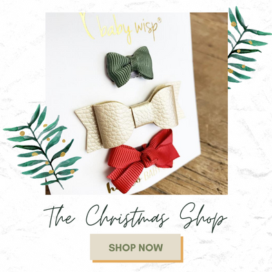 The Christmas Shop is Open!