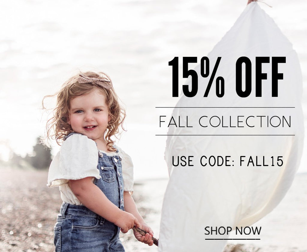FALL COLLECTION IS HERE!