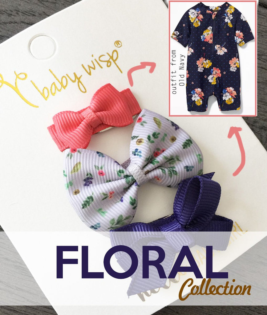 New Floral Collection Just added!