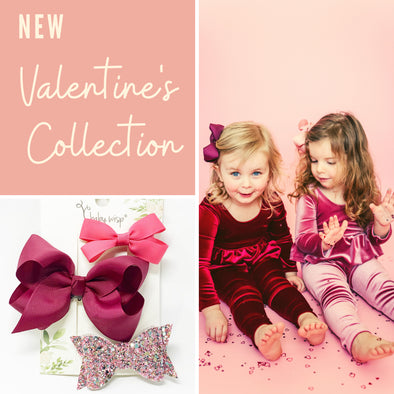 The Valentine's Shop is Now Open!