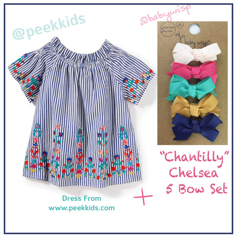 peekkids dress