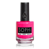 SOPHi by Piggy Paint Nail Polish - #NoFilter - Baby Wisp