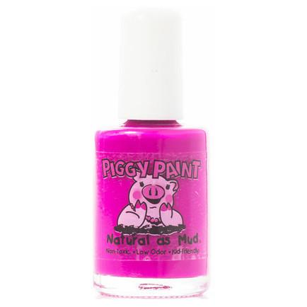 Piggy Paint Nail Polish- Berry Go Round - Baby Wisp