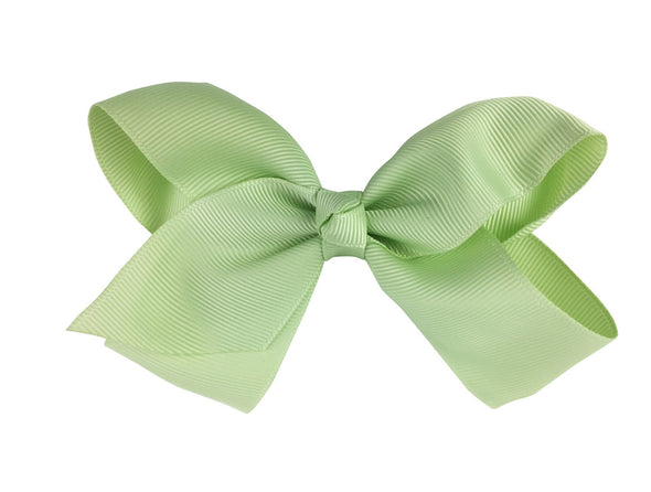 Americana Boutique Bow Headband - Baby Wisp