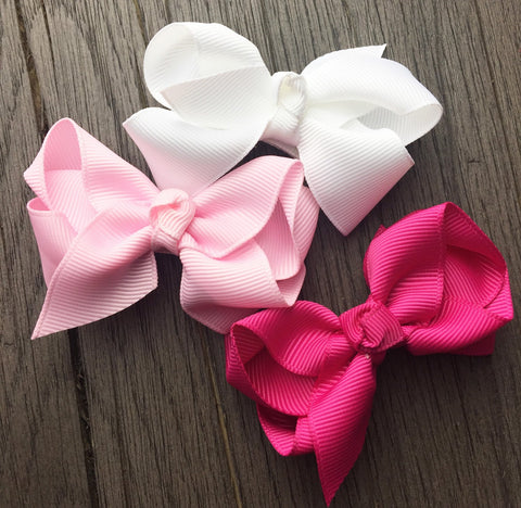 Bowtastic Bows Pinch Clip - Sweet Dreams