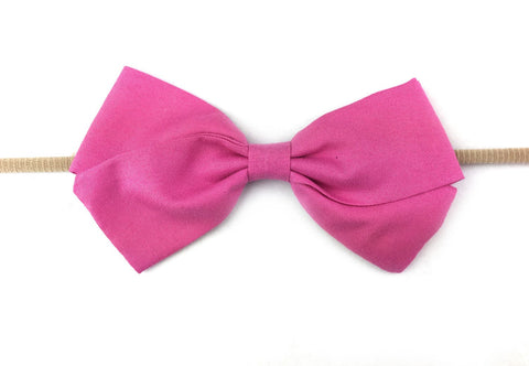 Emma Bow Infant Headbands