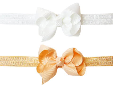 Bowtastic Headband - 2 pack