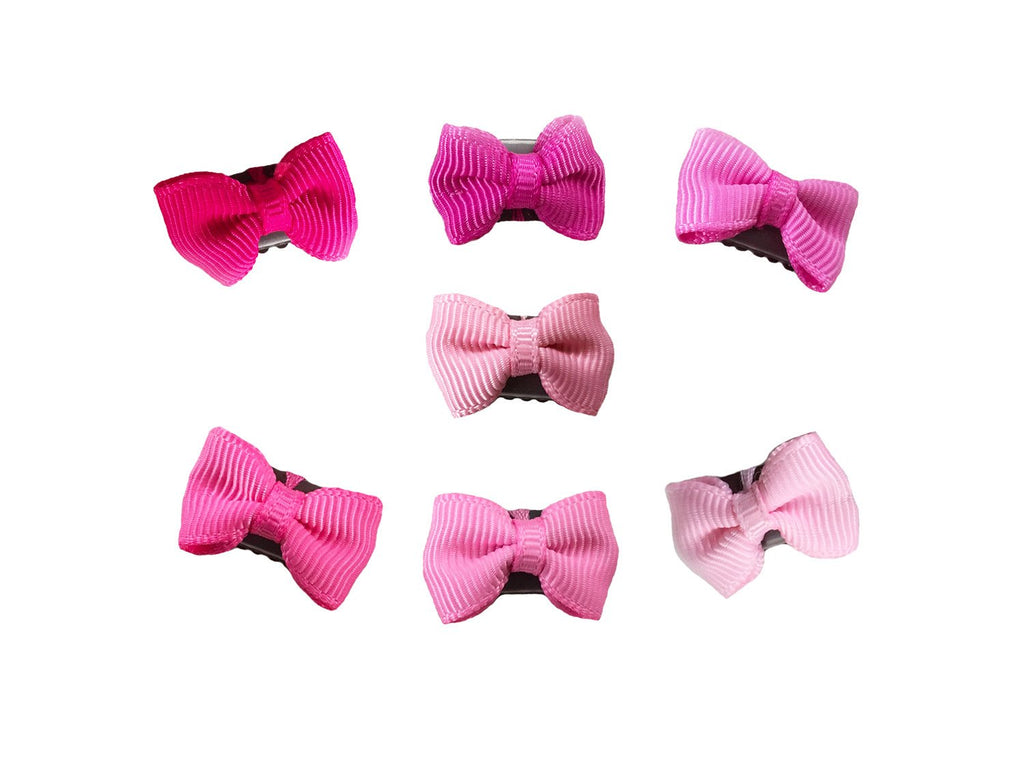 pinkmania bows collection