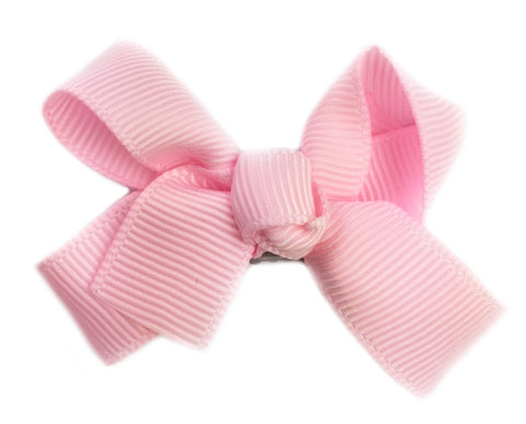 Mini Latch Emily Bow - Baby Wisp
