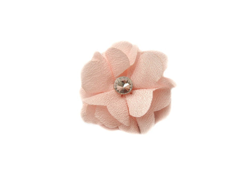 Mini Latch Fantasia Flower - Light Pink - Baby Wisp