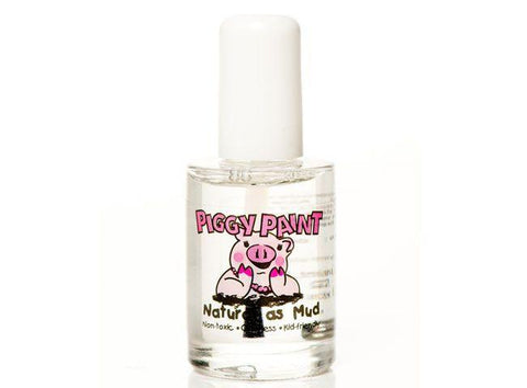 Piggy Paint Nail Polish- Base Coat