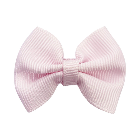 Small Snap Classic Baby Bow - Baby Wisp