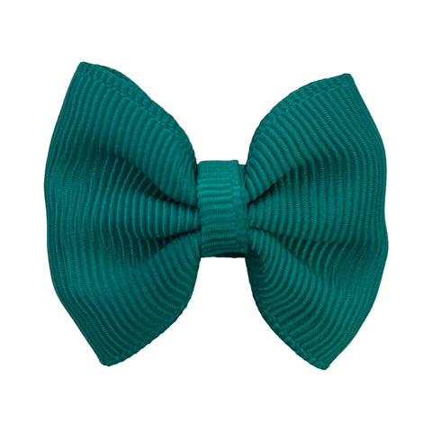 Small Snap Classic Baby Bow