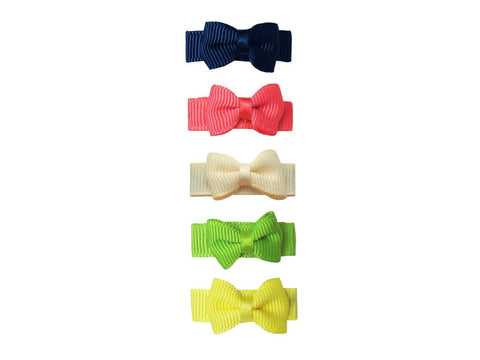 Earth Day Limited Edition Tuxedo Bows Pack