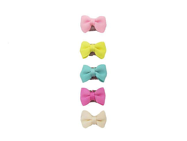 Ice Cream Parlor Bow Gift Pack - Baby Wisp