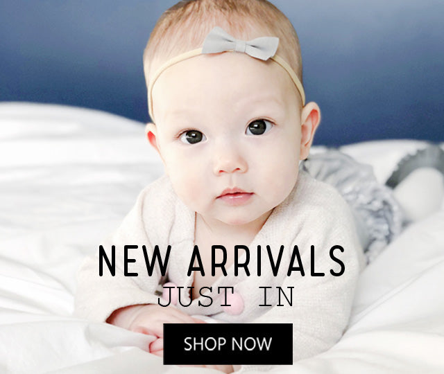 Cute Baby Girl Gifts