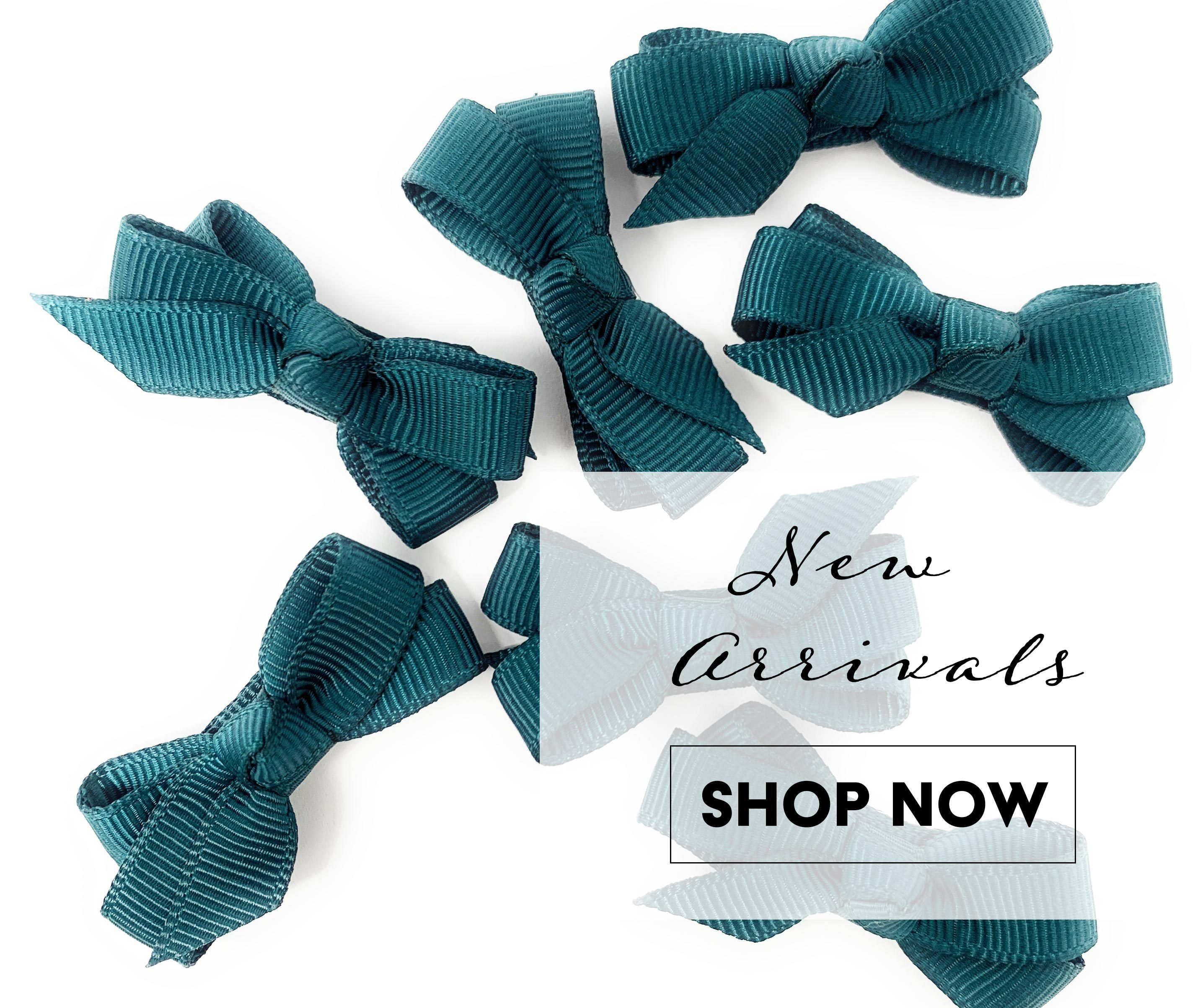 baby bow collections for 4th of July and Canada Day Bows