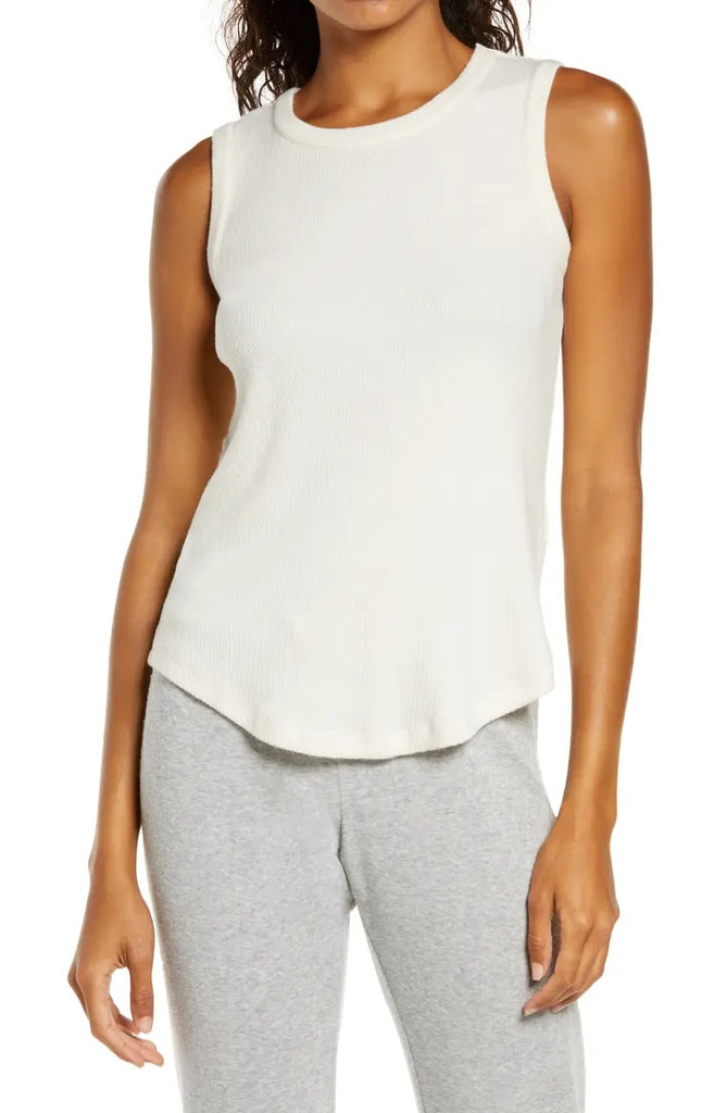 PJ Salvage Basics Textured Tank