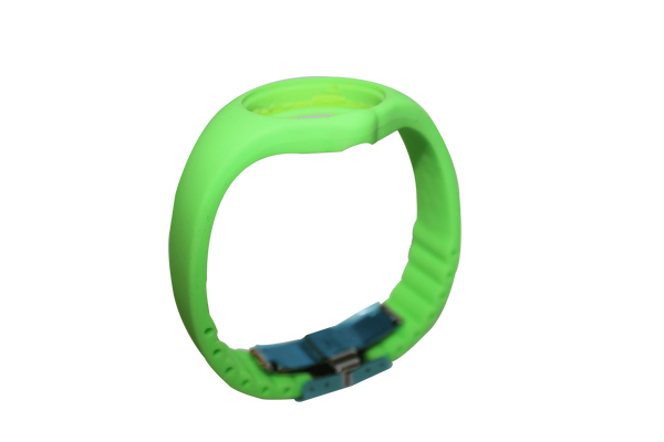 JELLY BAND - LIME GREEN