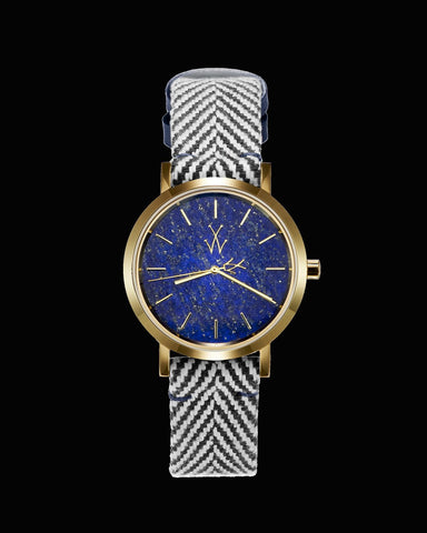 MAYA NATURAL STONE SMALL LAPIS - ToyWatch