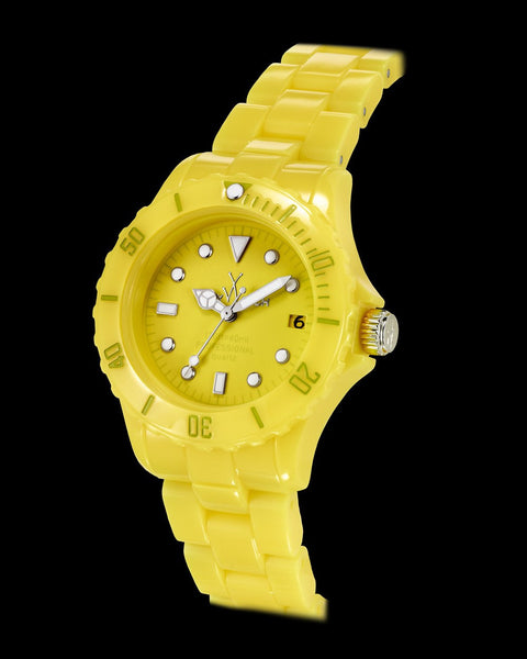 FLUO SMALL LIME - ToyWatch