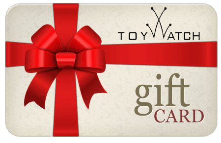 GIFT CARD - ToyWatch