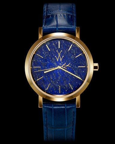 MAYA NATURAL STONE LAPIS - ToyWatch