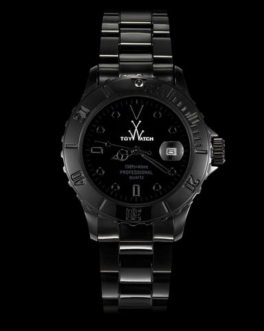 MONOCHROME BLACK - ToyWatch