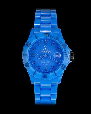 MONOCHROME LIGHT BLUE - ToyWatch