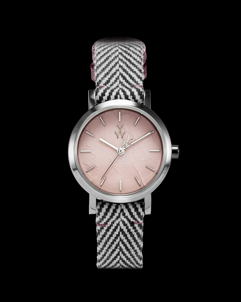 MAYA NATURAL STONE SMALL QUARTZ - ToyWatch