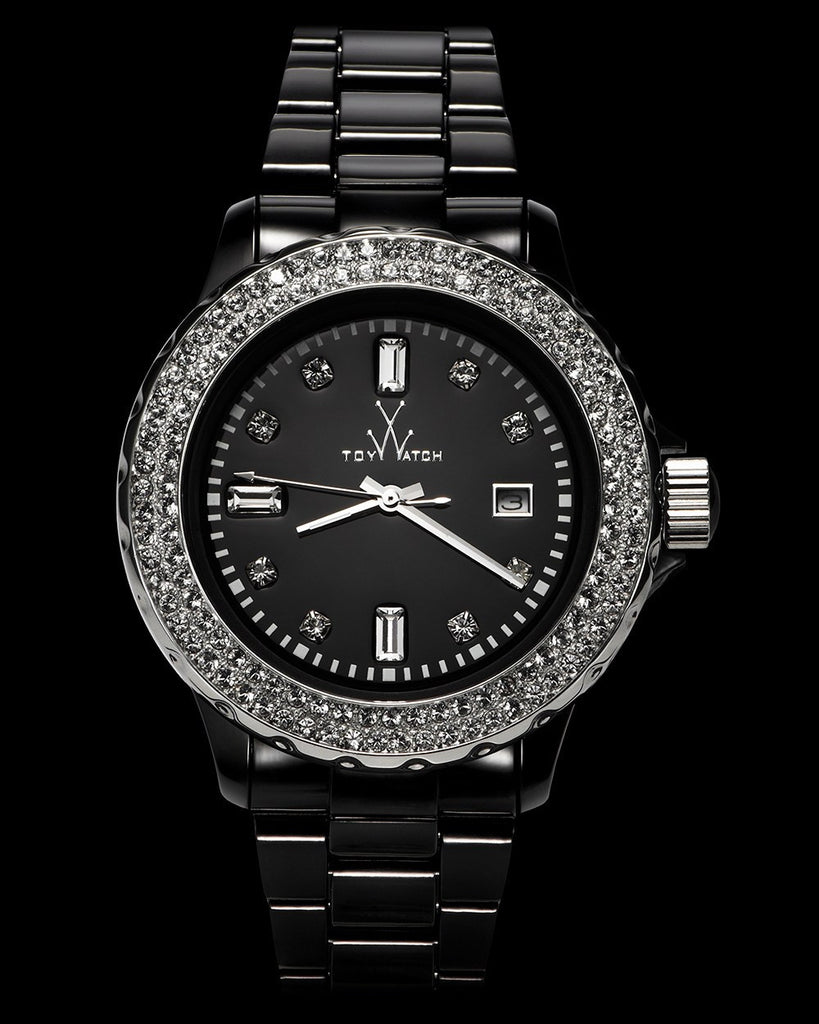 PLASTERAMIC STONES BLACK - ToyWatch
