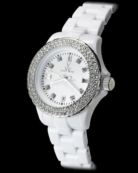 PLASTERAMIC STONES SMALL WHITE - ToyWatch