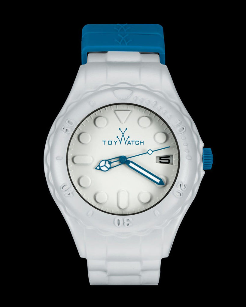 TOYFLOAT WHITE - ToyWatch