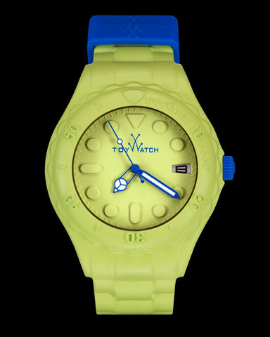 TOYFLOAT GREEN - ToyWatch