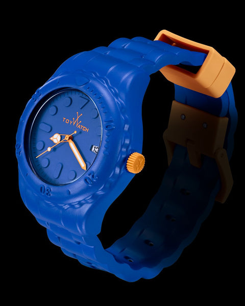TOYFLOAT BLUE - ToyWatch
