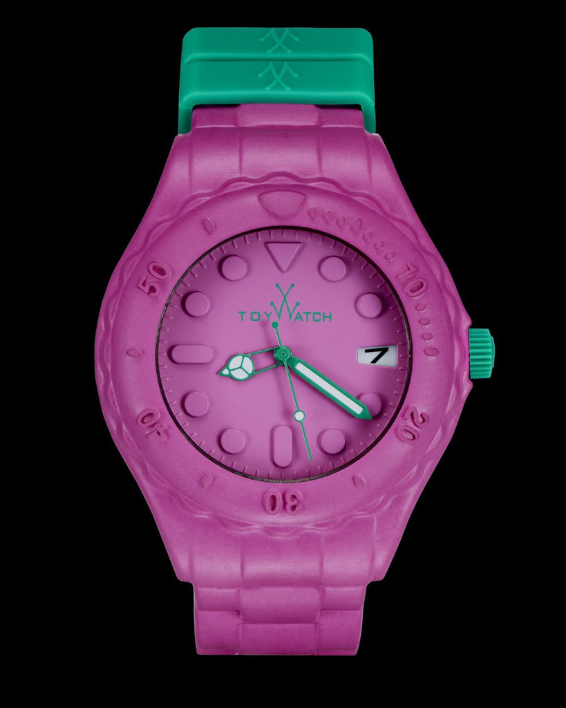 TOYFLOAT PINK - ToyWatch