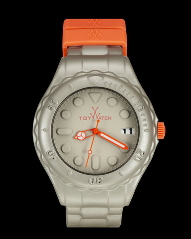 TOYFLOAT SILVER - ToyWatch