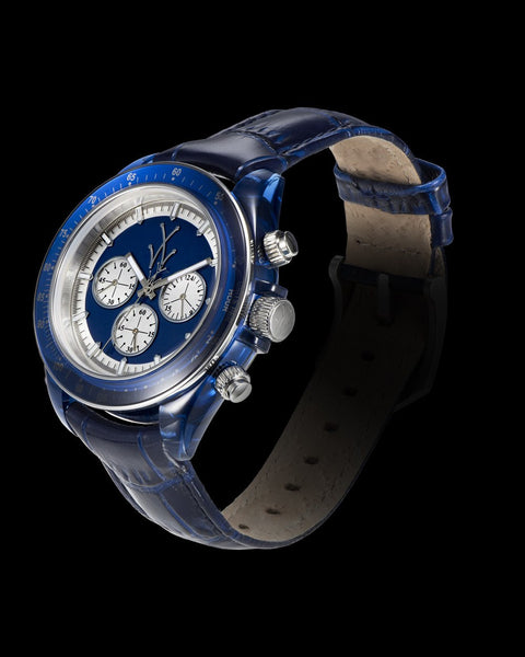 TOYGLASS BLUE - ToyWatch