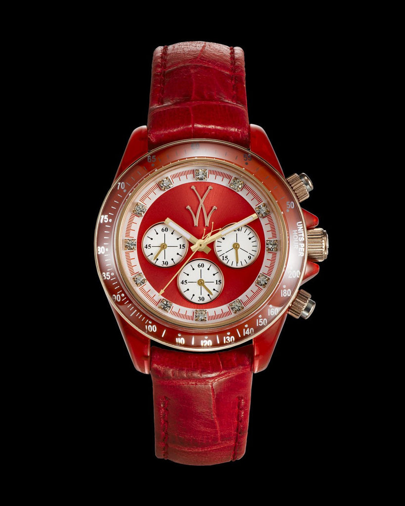 TOYGLASS RED - ToyWatch