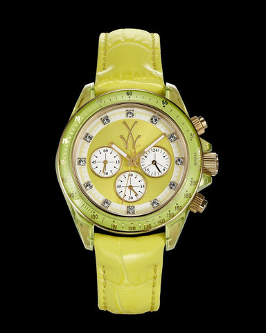 TOYGLASS YELLOW - ToyWatch