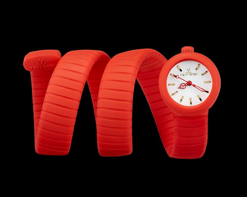 TOYVIPER RED - ToyWatch