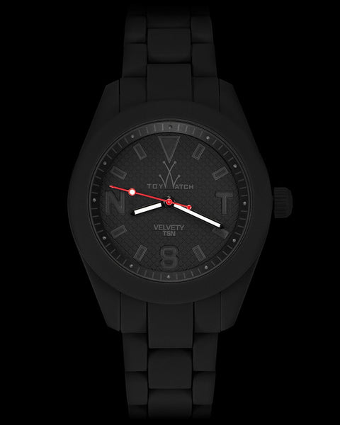 VELVETY TSN BLACK OUT - ToyWatch