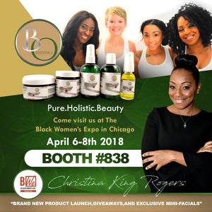 Catch B.O.Essentials at the BWEXPO