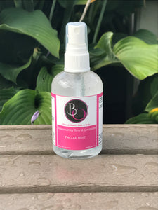 BO Essentials Facial Mist is the New Fall Fav