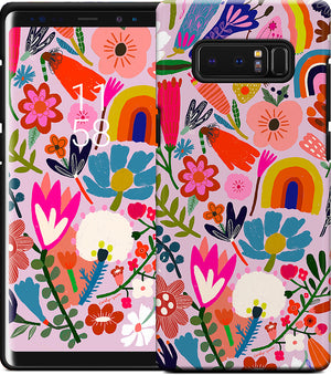 Flower Power Samsung Case
